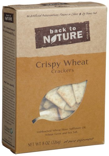 Choose Wisely – Crackers