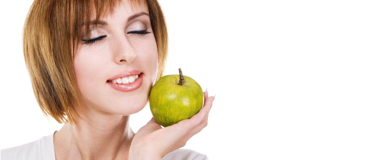 An Apple for Skin Care
