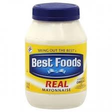 Does Best Foods Mayo Have Trans Fat
