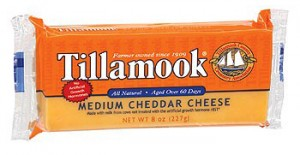 Choose Wisely – Cheese