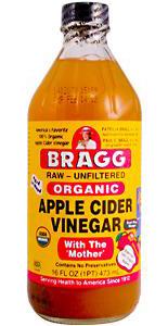 Choose Wisely – Apple Cider Vinegar