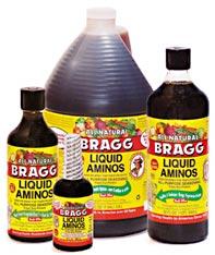 Choose Wisely – Liquid Aminos