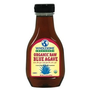 Agave Nectar – The Good News and the Bad News
