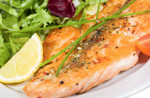 The Importance of Omega-3s & Omega-6s