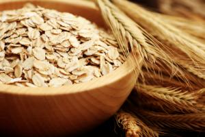 Eat Whole Grain Oats