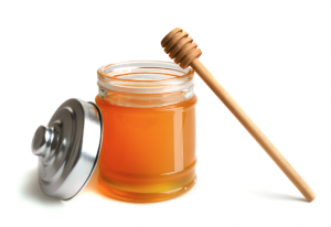 Honey – An Anti-Aging Power Food!