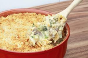 Chicken & Broccoli Divine