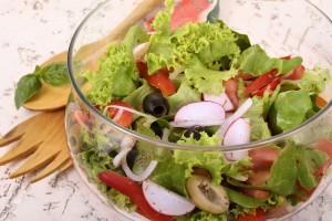 Sassy Vinaigrette Salad Dressing