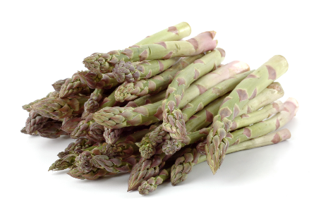 Asparagus  – my new anti-aging agent!