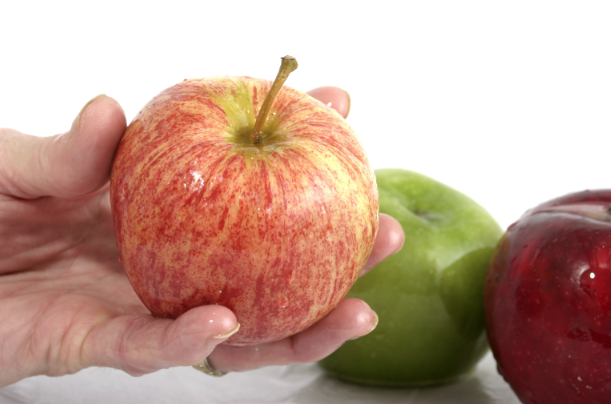 Apples – A Healthier Life, One Bite at a Time!