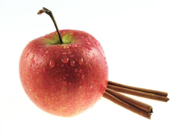 Apples & Cinnamon – Breakfast of Champions