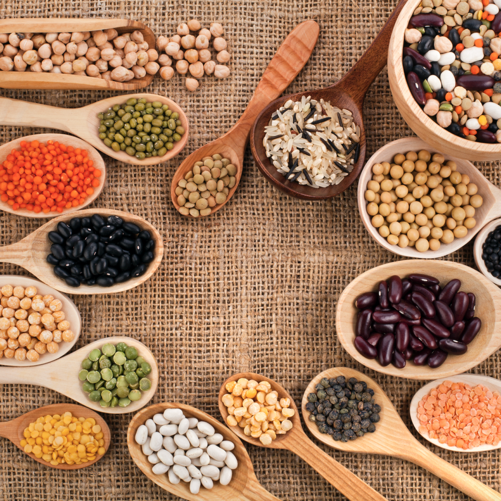 Be Heart Smart – Add Legumes to Your Diet