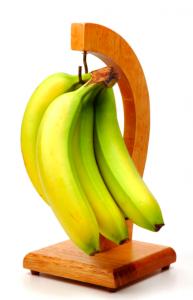 A Little Banana Tip