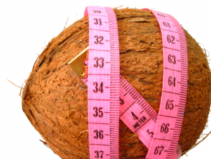 How does Coconut fit into a diet?