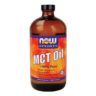 Every kitchen should have MCT Oil!
