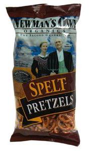 Choose Wisely – Pretzels