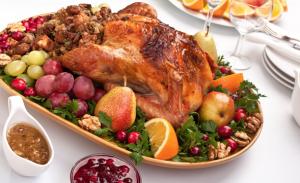 Thanksgiving Salads & Sides