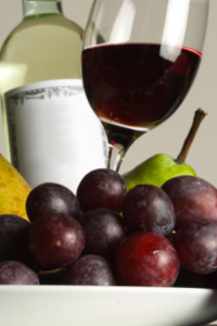 Resveratrol – A Super Antioxidant Found in Red Wine!