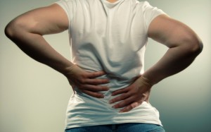 Help Relieve Back Pain