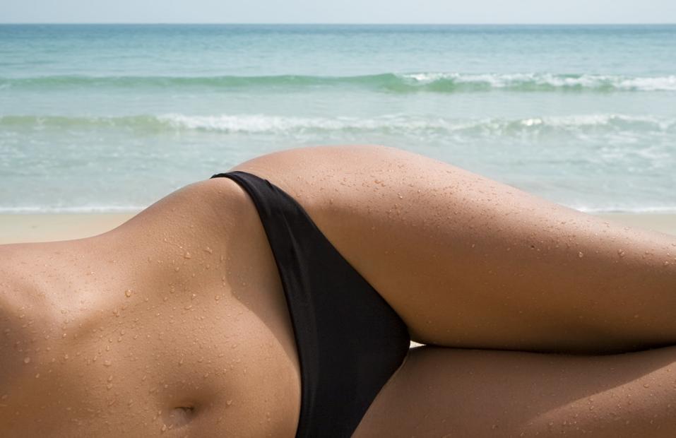 Start Preparing Your Skin for Summer