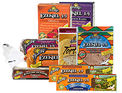 Work in Whole Grains Everyday!