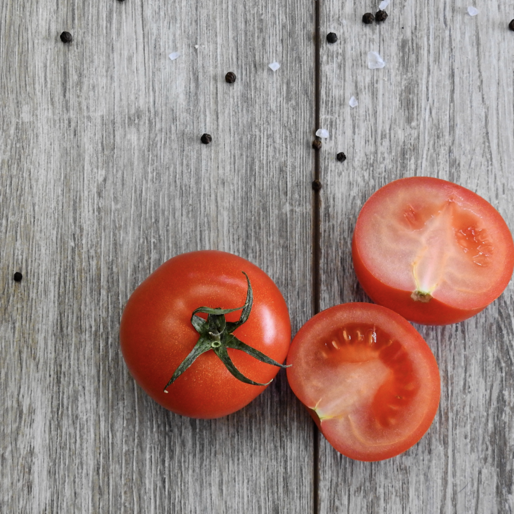Tomatoes – the Healthy Fruit to Fight off Cancer!