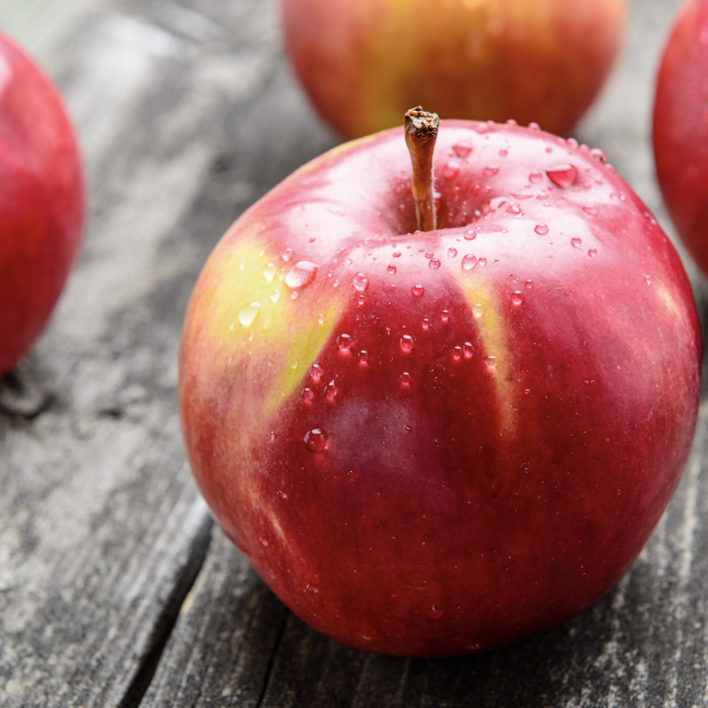 Mindset Monday – Apples for Brain Power!