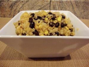 Baja Quinoa