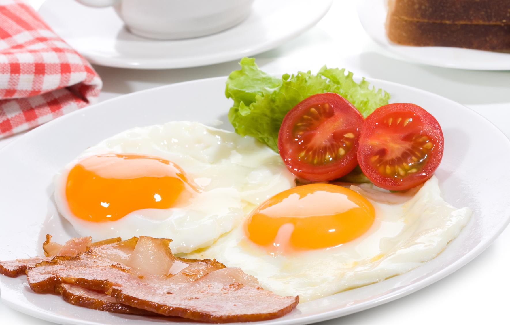 Breakfast Little Choices Matter