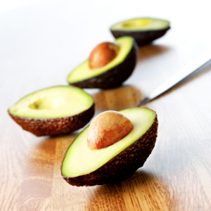 Just a few reasons to include avocados in your diet!