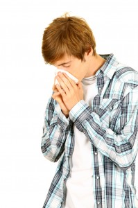 Remedies for Seasonal Allergies
