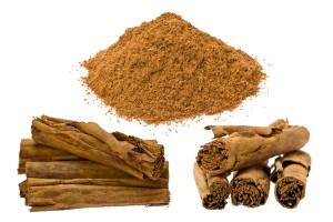 Spice Up Your Life with Cinnamon