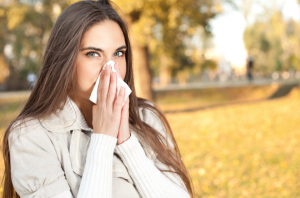 Prepare for Fall Flu & Colds