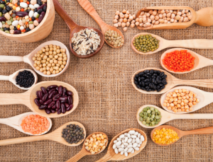 Tips to increasing your fiber!