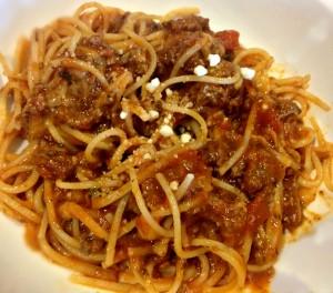 Signature Gluten Free Spaghetti