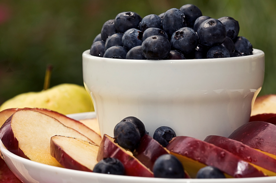 Four fruits to help you burn fat!