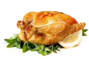 Crock Pot Signature Chicken