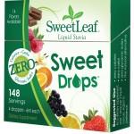 sweet leaf stevia
