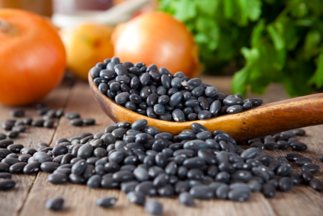 Legumes for Weight Loss