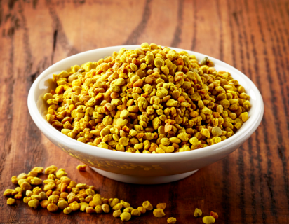 Bee Pollen for Sugar Cravings