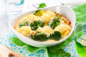 Cream of Whatever Soup… Healthy Alternative