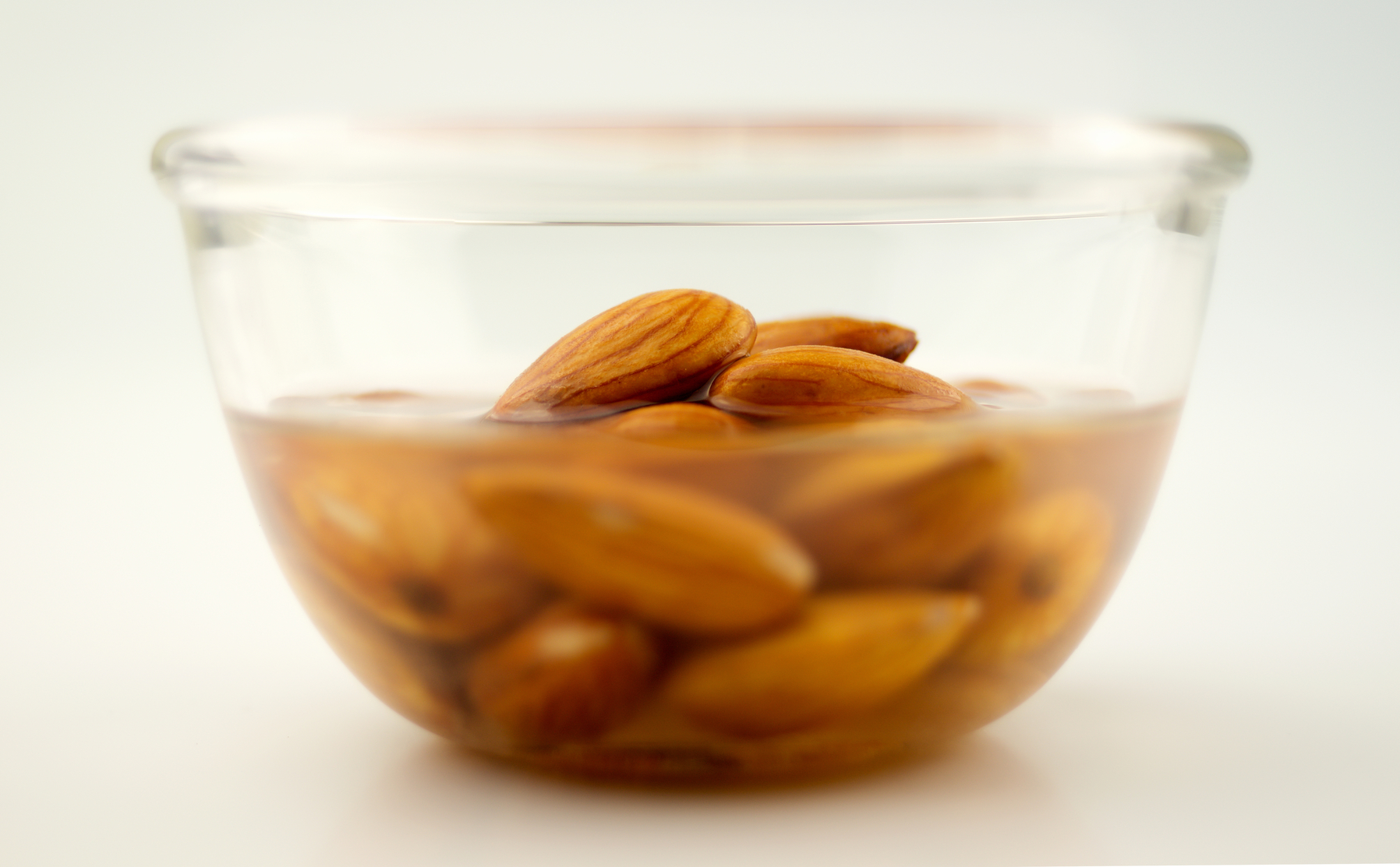 Soaking Nuts for Good Health