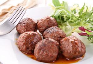 Make-ahead Meatballs!!