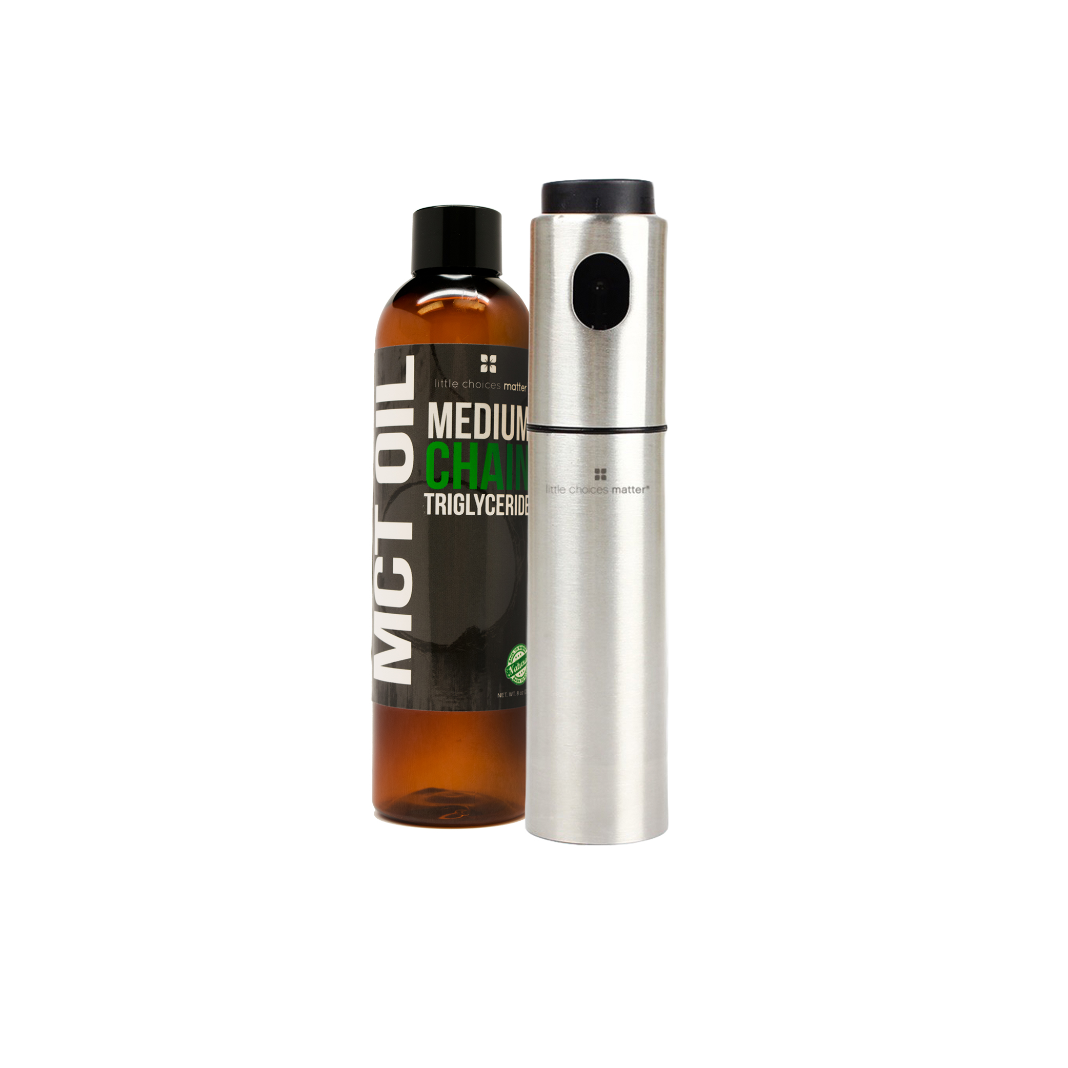 Get Fired Up with MCT Oil!!!