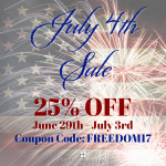 JULY 4TH SALE_LCM