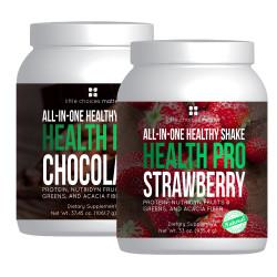 HealthPro Protein