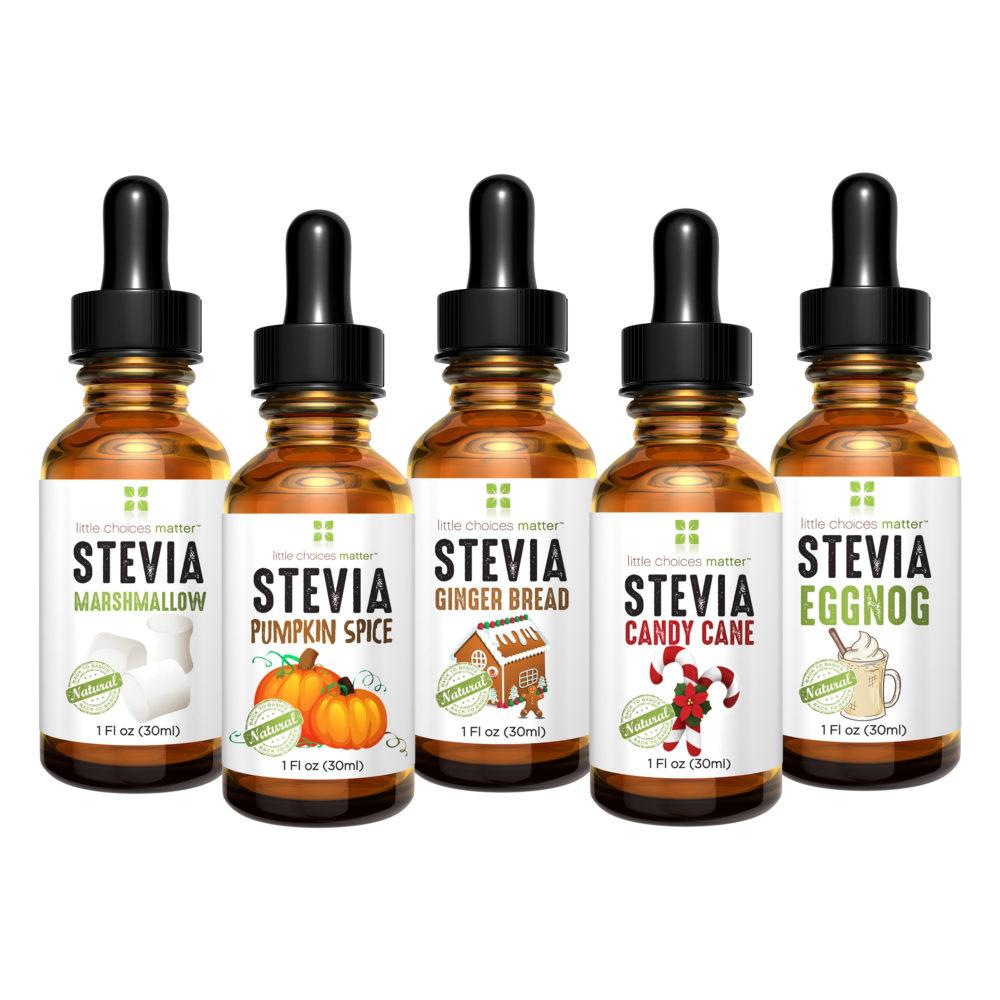 Holiday Stevia Pack
