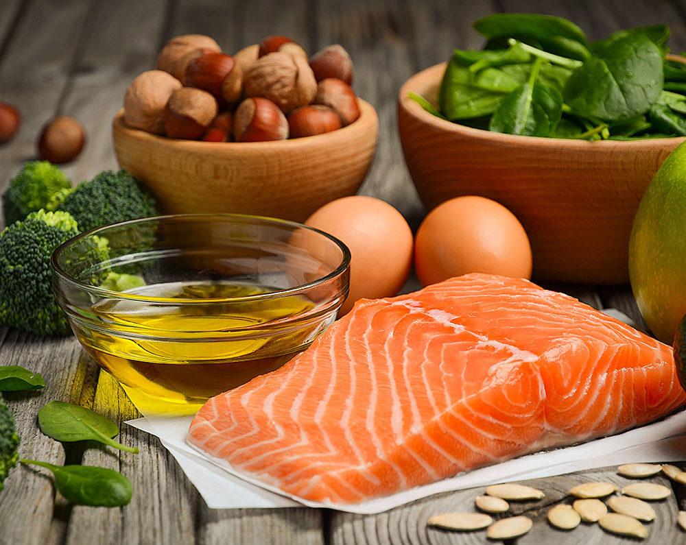 Essential Fats – Omega-3s & Omega-6s