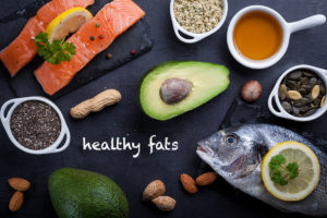 The Healthy Roles of Saturated Fats